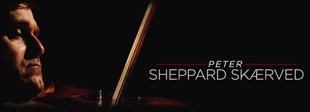 Peter Sheppard Skaerved