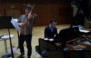 Playing Thomas Simaku-Jack Lyons Concert Hall, York 20 3 16
