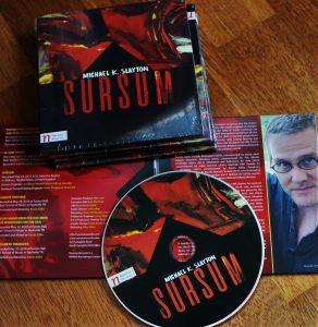 'Sursum' 26 9 16