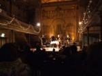 Wilton's Today. Kreutzer's on Stage