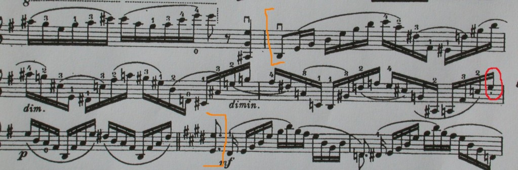 From Joachim Study ' in the all the positions.