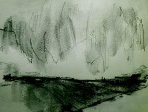 Heavy weather. Pen Sans 2 1 14