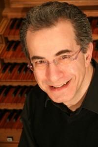 Virtuoso Composer, Organist, Improviser Naji Hakim