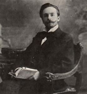 Alexander Scriabin 1872-1915