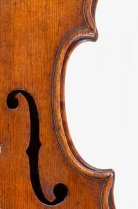 Violin by Andrea Amati, c1570