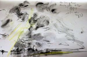 Sunlight for John McCabe Kemsley Kent March 3 2015
