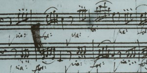 Violins 1 & 2