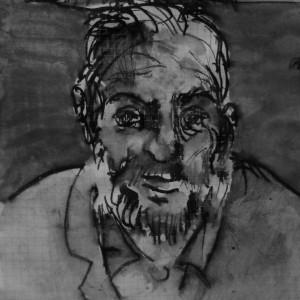 George Rochberg Saabruecken 2002
