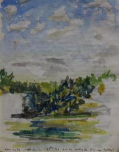 Connecticut August 2004
