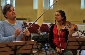 with Preetha Narayanan
